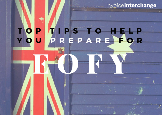 Top Tips, Preparing for the End Of The Financial Year